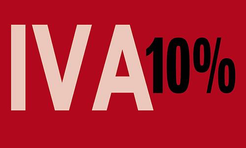 Desde hoy, el IVA aplicado a las entradas de los espectáculos en vivo es del 10%